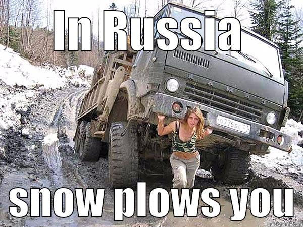 These Are The Best Snow Plow Memes Coal Region Canary