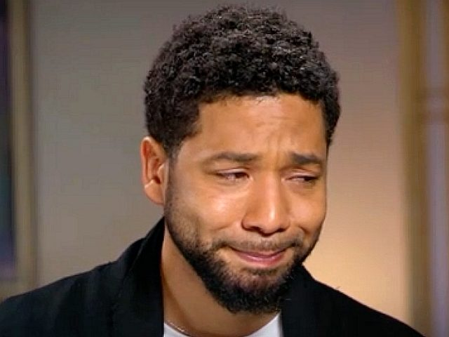 Jussie Smollett Memes From the Heart of MAGA Country