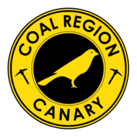 about coal region canary