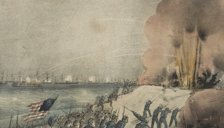 Anthracite Coal Fueled Union Victory in Civil War