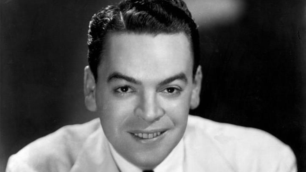 Happy Birthday, Les Brown – Les Brown and His Band of Renown Backed Up Bob Hope for Generations