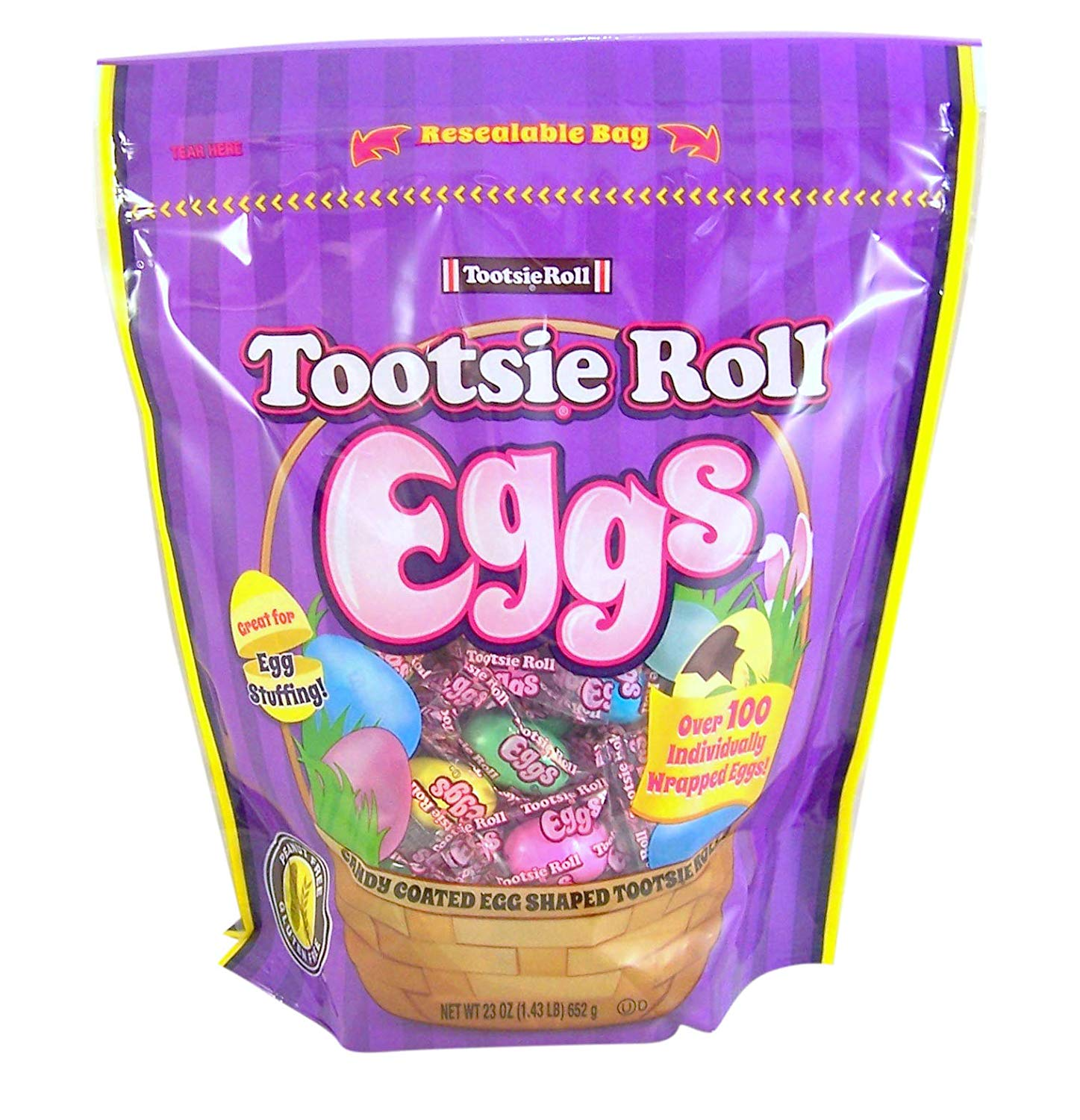 Easter Basket Candy