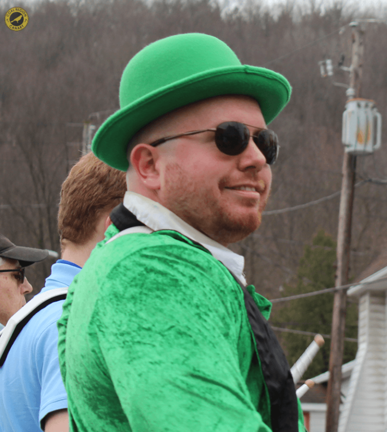 2019 girardville st patricks day photos