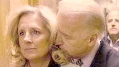 Creepy Joe Biden Memes to Share with Friends to Remind Them He's a Creep