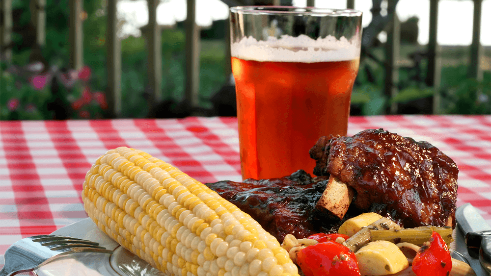 Don't Forget the Ice! Consult Our Coal Region Cookout Checklist