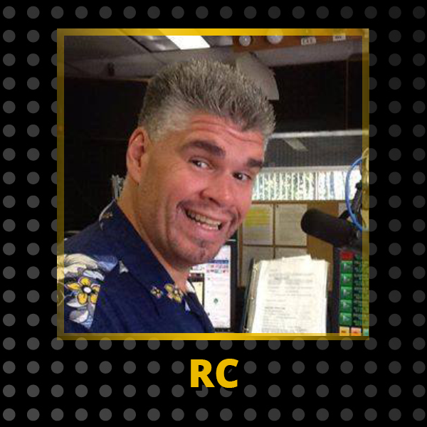 RC Out at T102 Radio