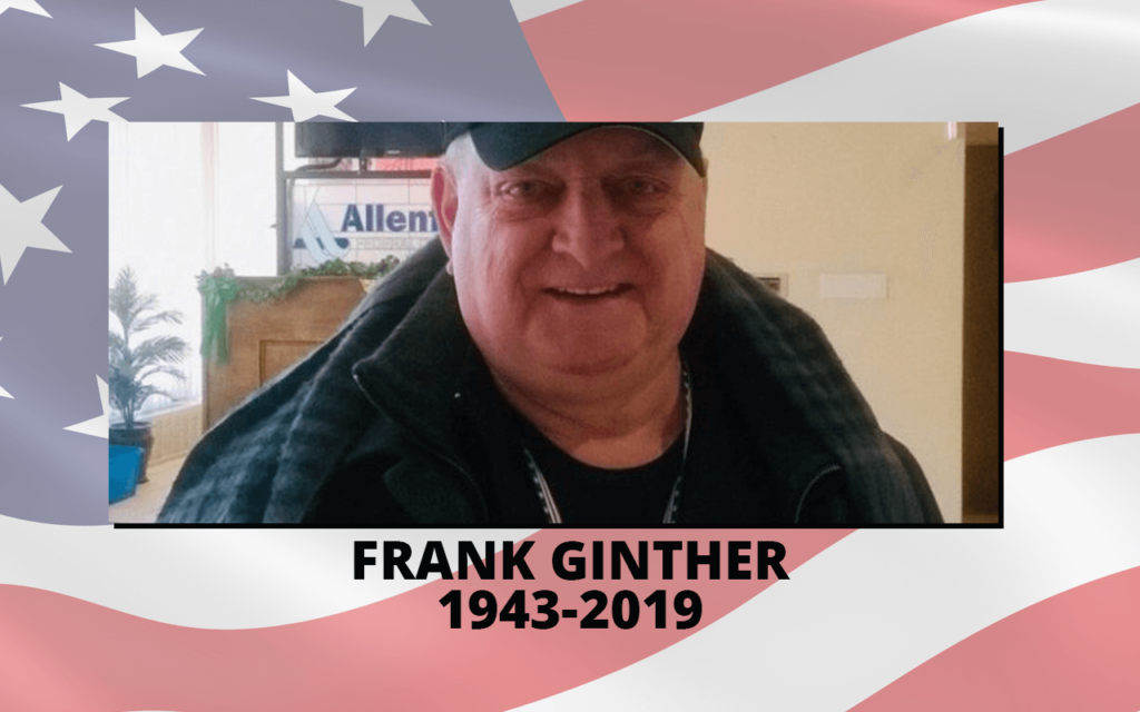 Pottsville Native, American Hero, North Korean POW Frank Ginther Dies