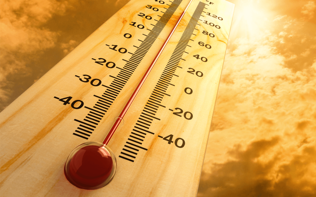 Are You Getting Too Much Sun? 10 Signs of Heat Stroke