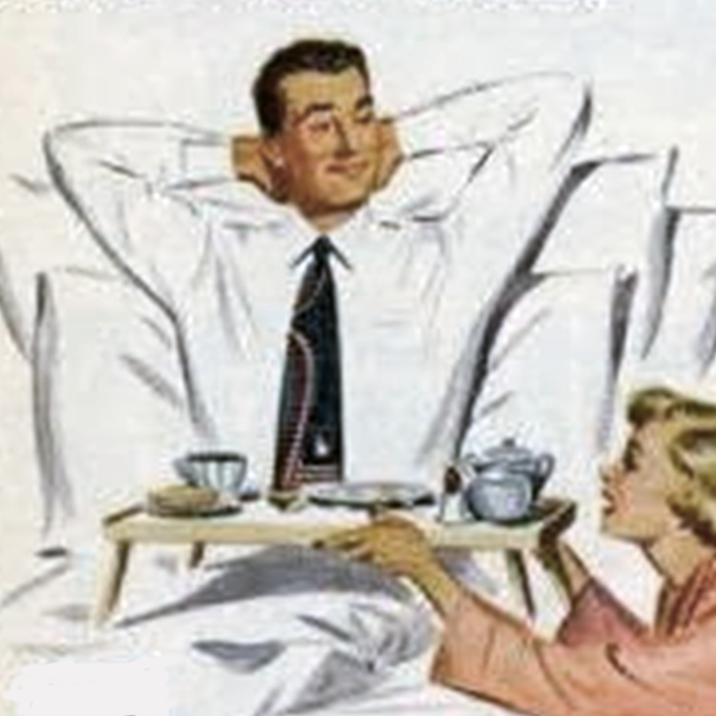 You Won't Believe These Vintage Van Heusen Magazine Ads
