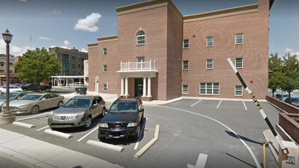 BB&T Bank Robbed in Pottsville – Suspect in Custody