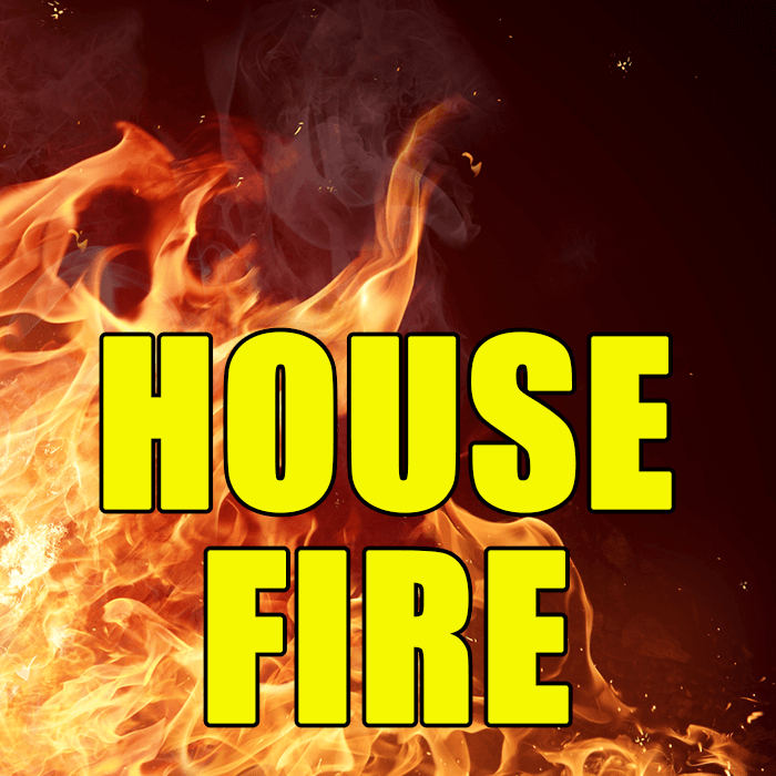 Fire Crews Responding to House Fire in New Philly