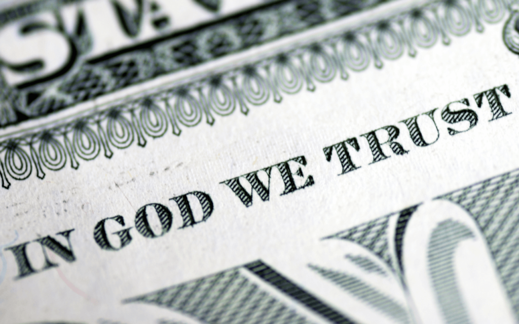 Should Schools Allow 'In God We Trust' Displays?
