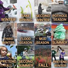 pennsylvania weather memes