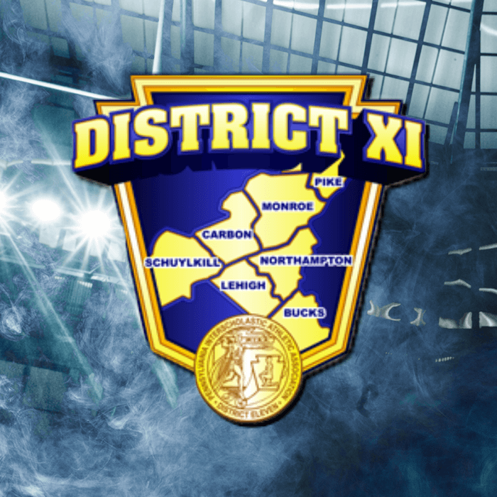 2019 District XI Football Championship Schedule