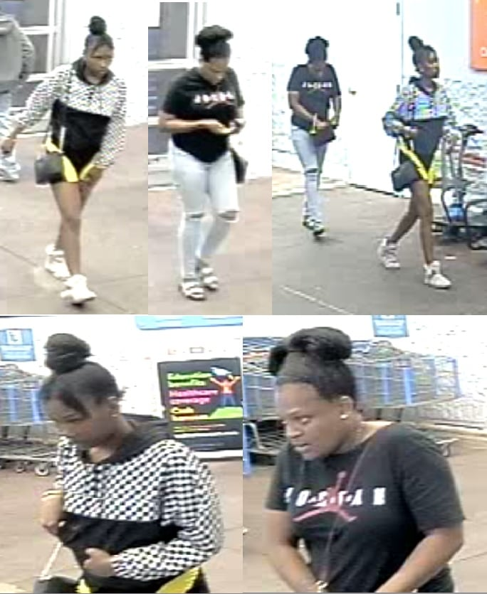 Orwigsburg Police Looking for Suspected Debit Card Thieves