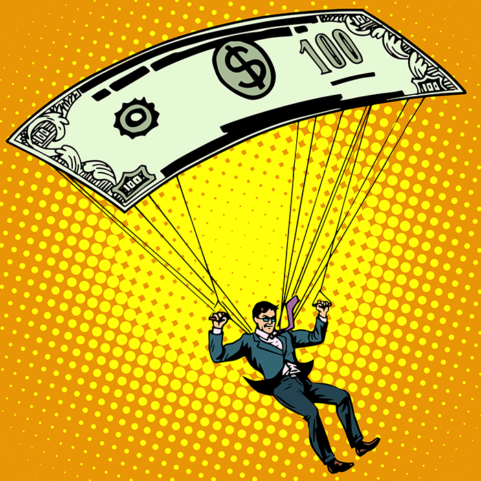 Argall's Golden Parachute – $100K+ Pension for Career Politician