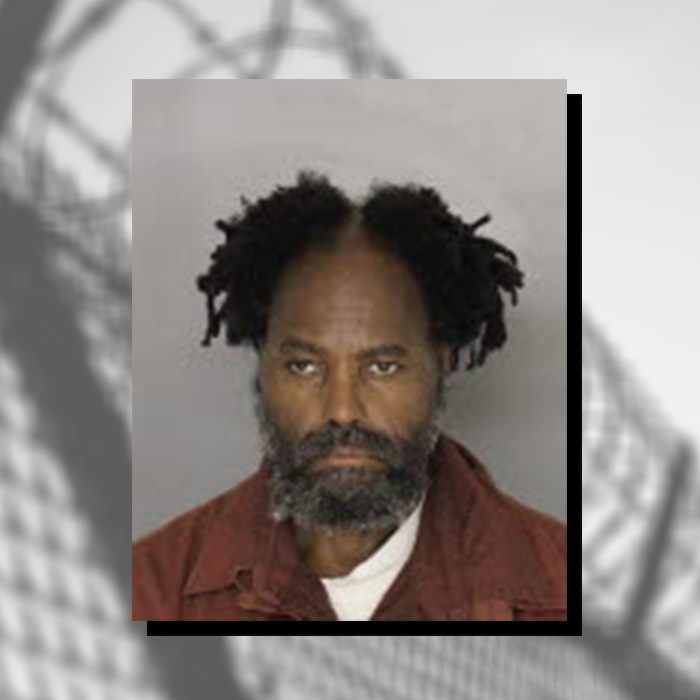 Convicted Cop Killer Mumia Abu Jamal Claims Briggs Shot With, Choked on Pepper Gel