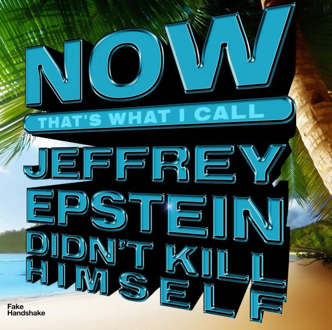 epstein didnt kill himself