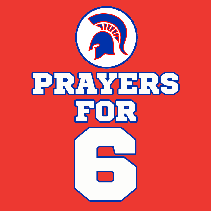 prayers for 6