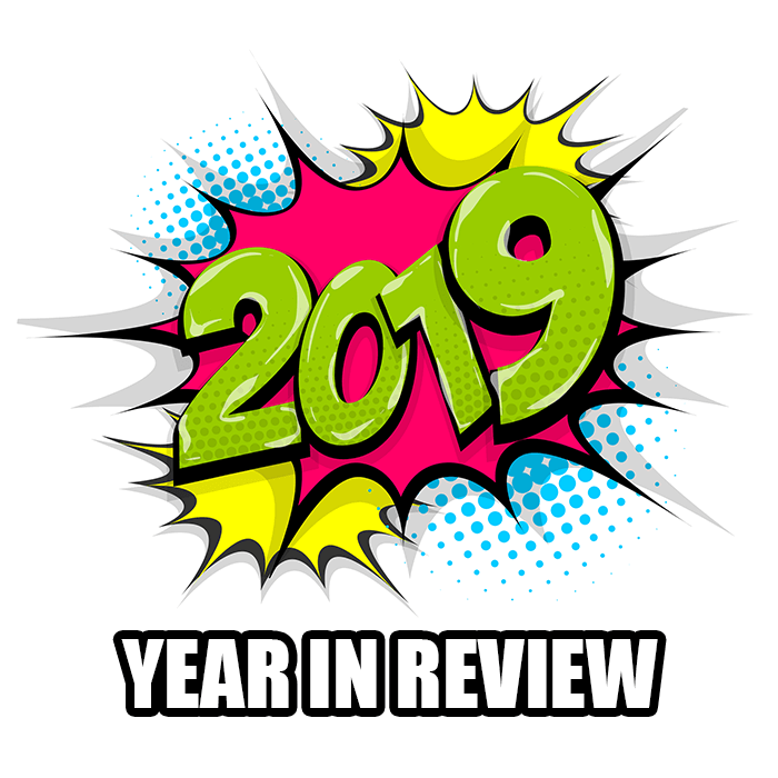Schuylkill County Year in Review 2019