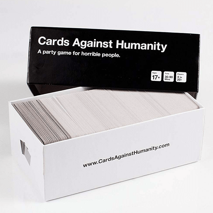 These Drunk Card Games Make Great Christmas Gifts