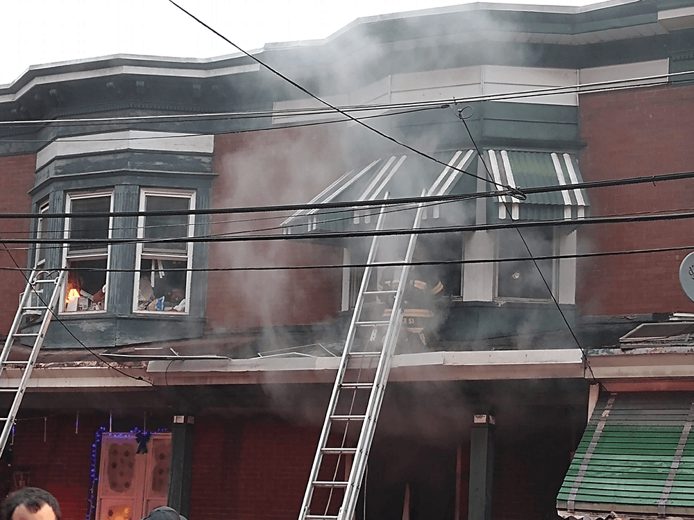 north centre street fire close up (1)