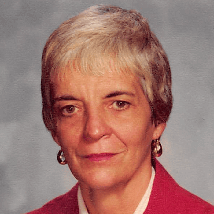Beloved Pottsville Educator Patricia Pacenta Dies at Age 87