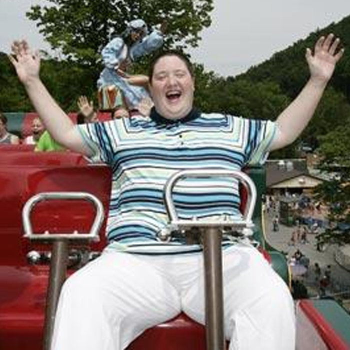 Knoebels Replacing the Ride a Woman Married … Say K-what?
