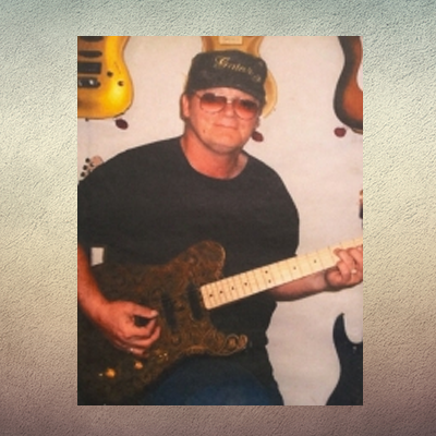 carl gator gruver obituary