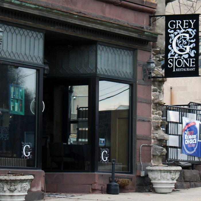 Greystone Restaurant Closes in Pottsville, New Tenant Rumored