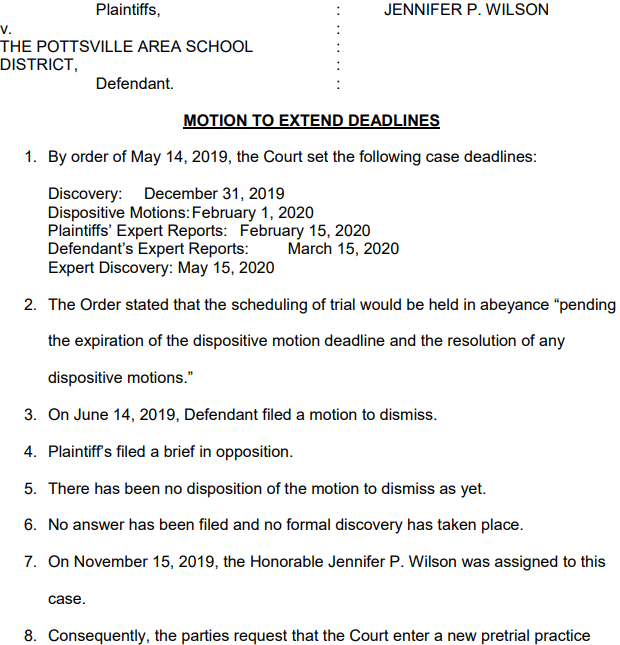 hazing lawsuit deadlines doc