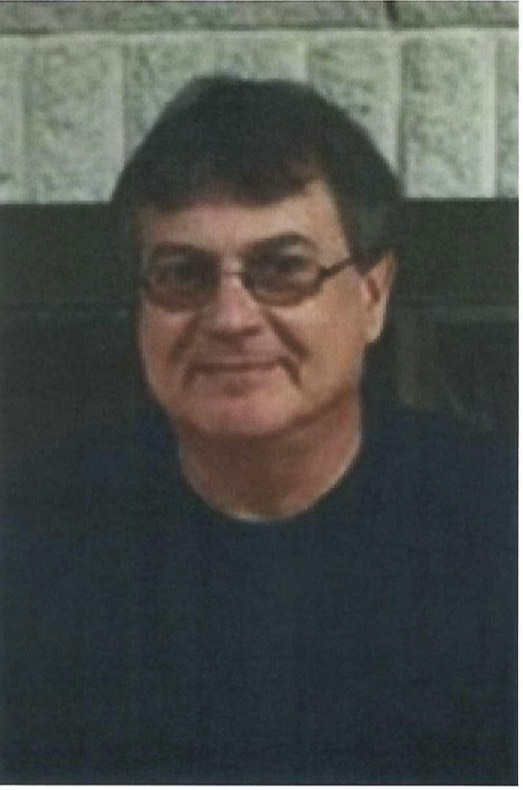 stewart j dreisigacker missing person