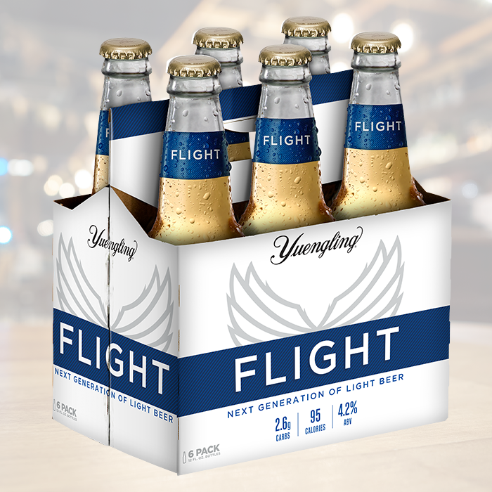 New Yuengling Flight Beer Coming Soon