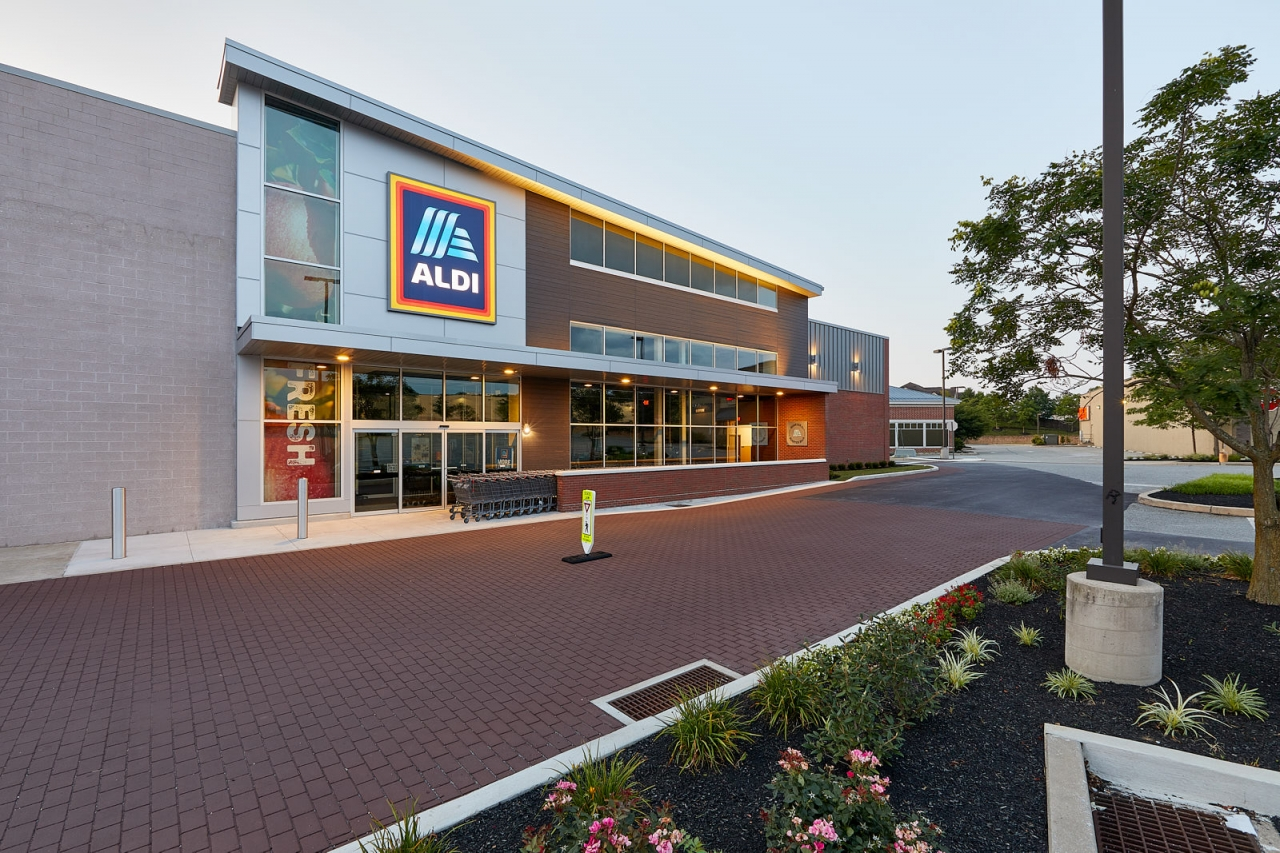 aldi king of prussia