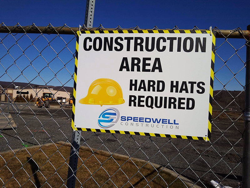 aldi pottsville hard hats
