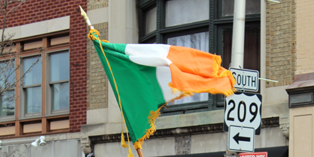 Pottsville Bars and Restaurants Carry On with St. Paddy's Day Plans Despite Coronavirus Worries