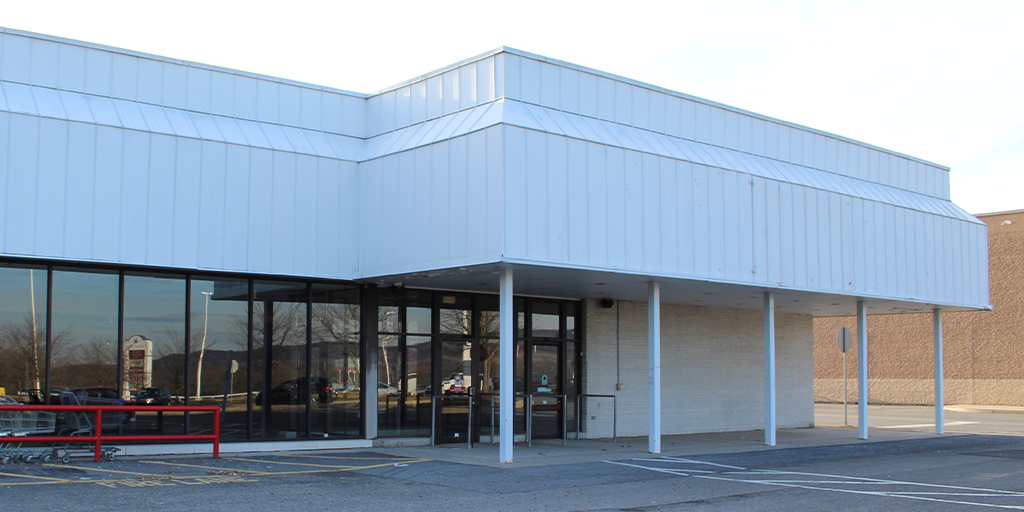 former amelias grocery store pottsville