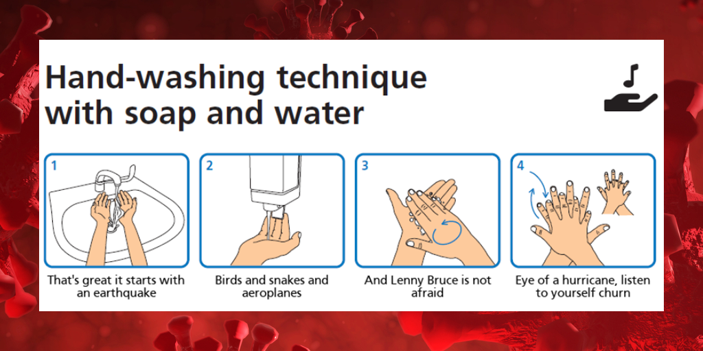 19 Different Hand Washing Songs for the Coronavirus Outbreak