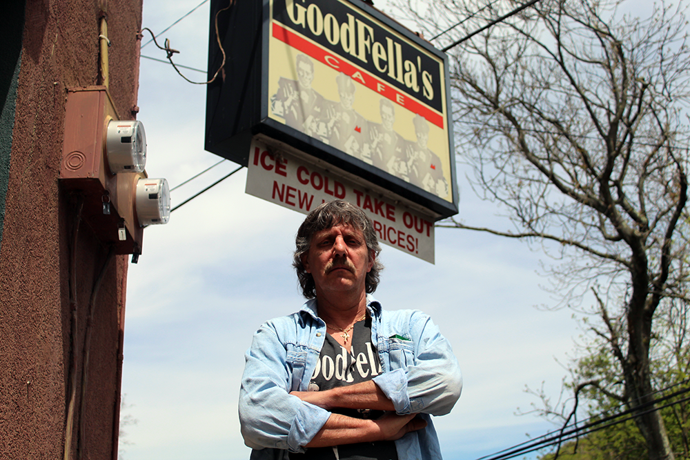 Goodfellas Bar Owner Says He's Had Enough – Reopening Friday