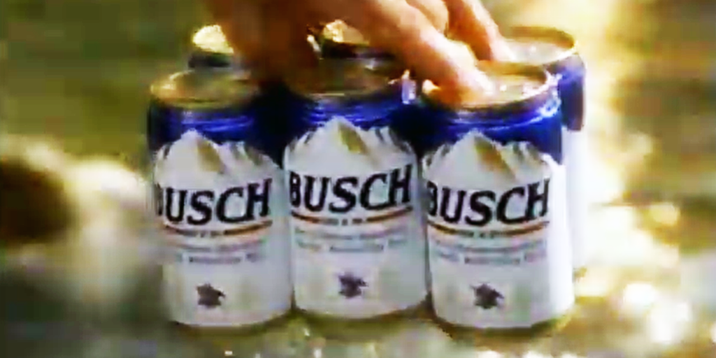 Pennsylvania Man Busted with Empty Busch Cans, Drugs, Porn DVDs and … a Dildo