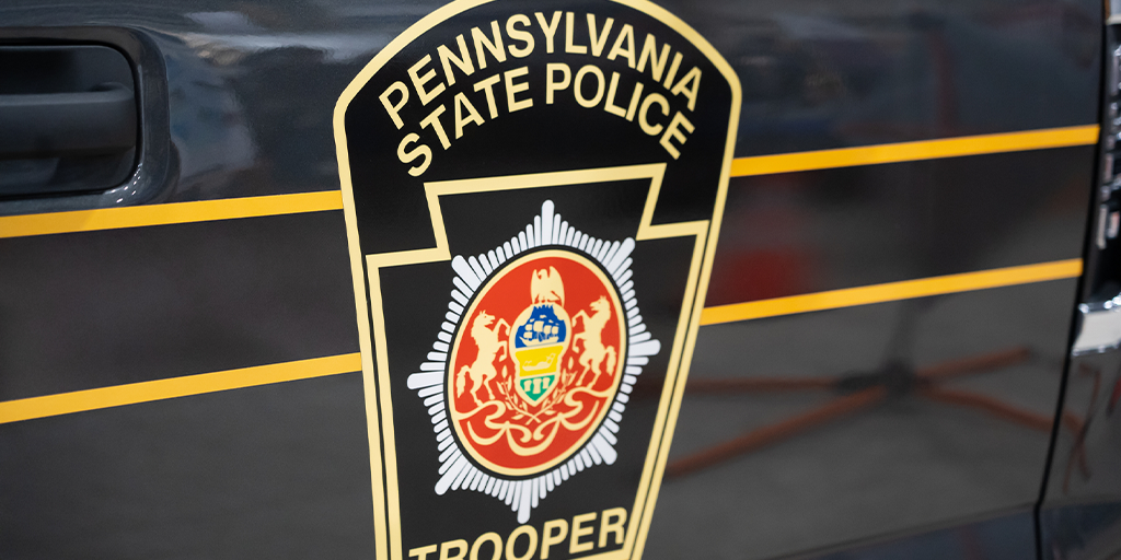 pa state police dp