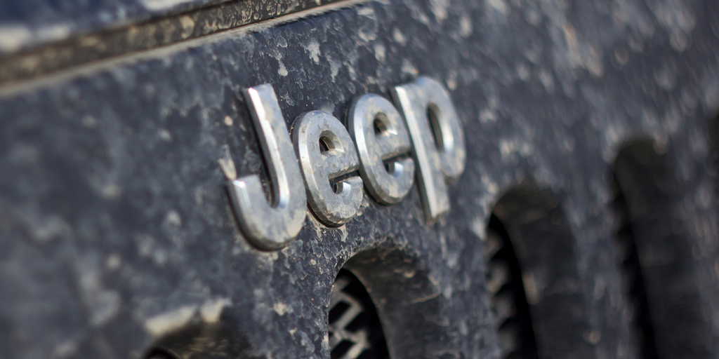 Schuylkill County Man Trailed Jeep He Thought Was Stolen – Jeep Was in Driveway