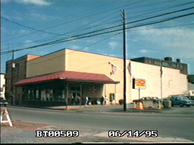 waymart minersville 1995
