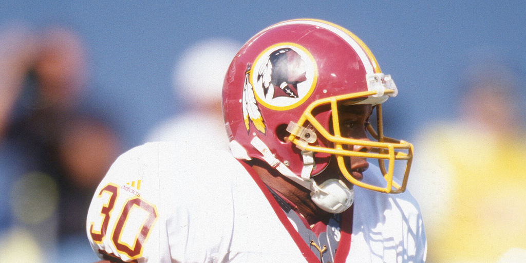 redskins brian mitchell name change