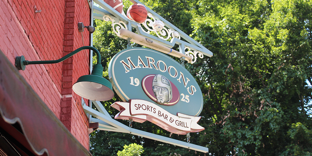 New Maroons Bar Owner Dismisses Demolition Rumors