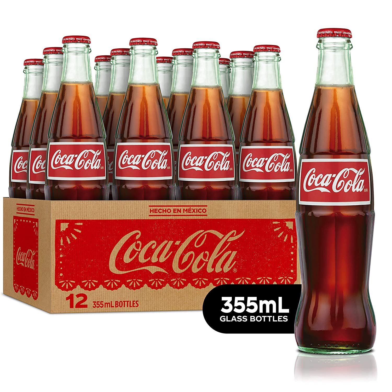 mexican coke 12 pack