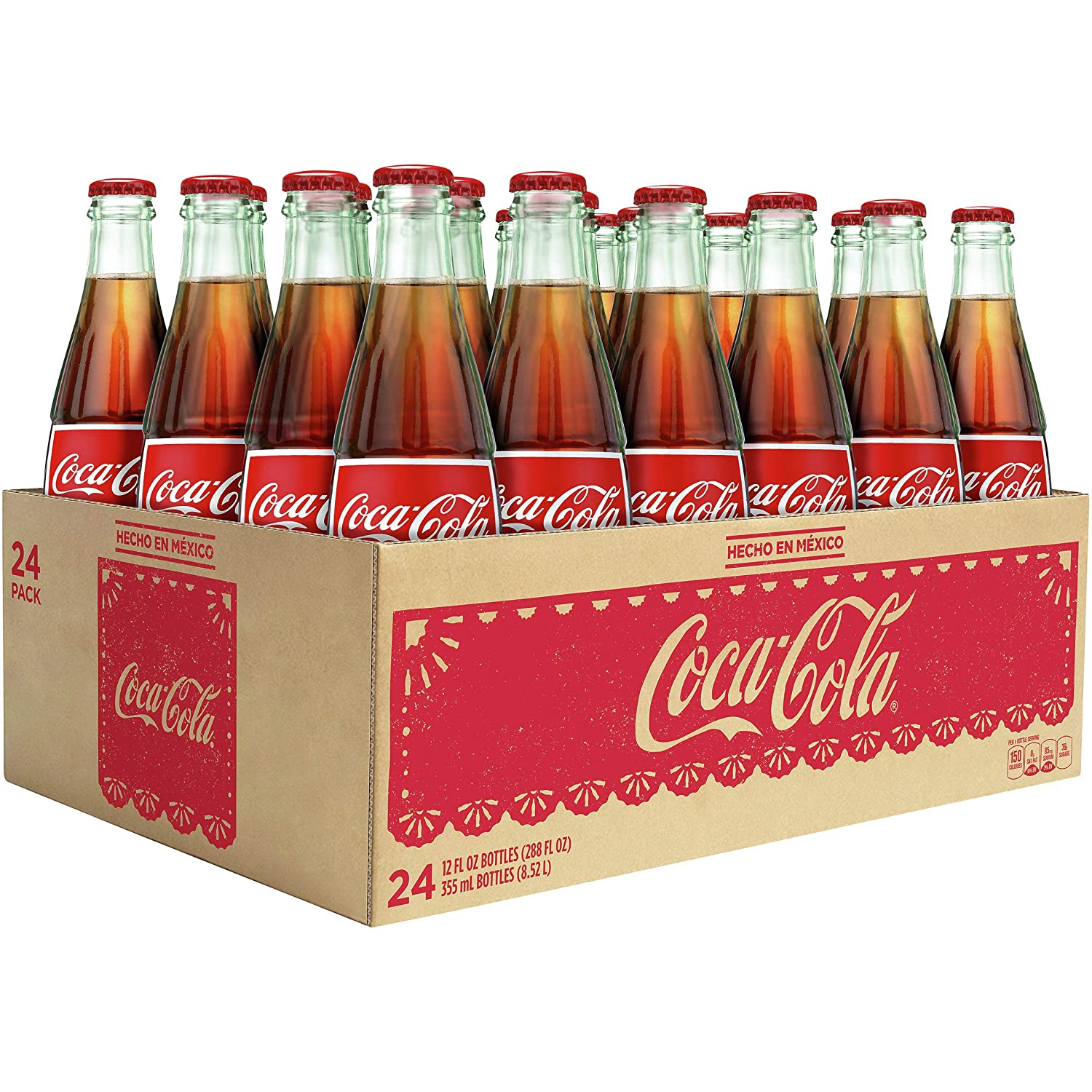 mexico coke 24 pack