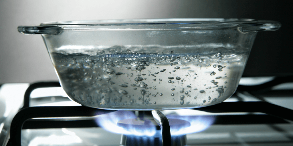 Pine Grove Issues Boil Water Advisory