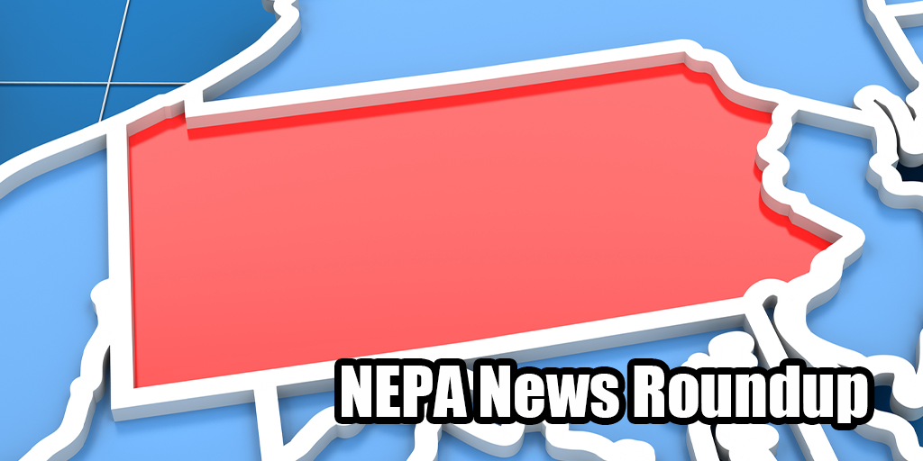 NEPA News Roundup for Sept. 7 – Carbon County Girl Hit by Car at Campground