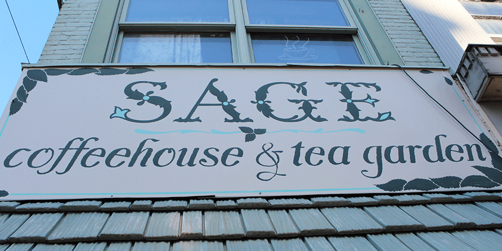 Sage Coffeehouse Closes in Pottsville